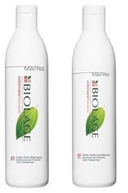 Post image for Free Sample of Matrix Biolage Shampoo and Conditioner