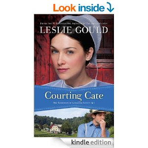 Post image for Amazon Free Book Download: Courting Cate (The Courtships of Lancaster County Book #1)