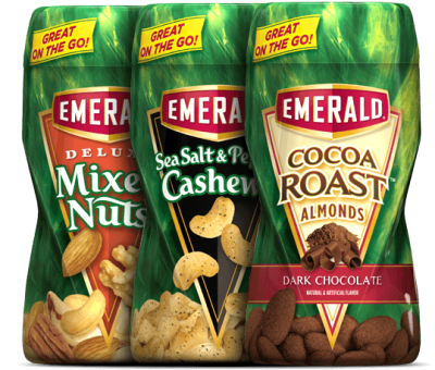 Post image for New Rare Coupon: $1/1 Emerald Nuts Canister