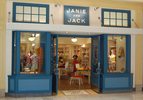 Post image for Janie and Jack: FREE Shipping With No Minimum