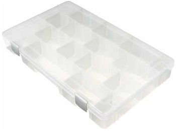 Post image for Amazon-Loom Band Storage Bin $6.59