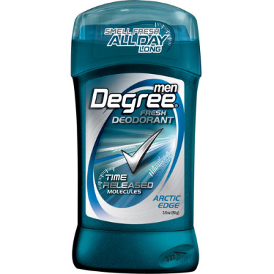 Post image for Target: Triple Stack Coupons on Degree Deodorant ($.35 Each)