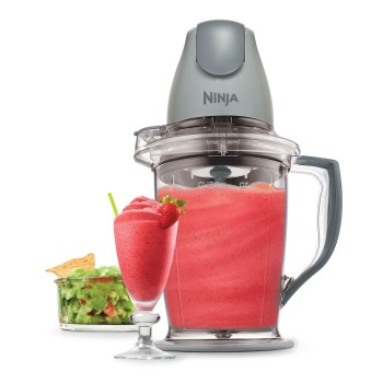 Post image for Amazon-Ninja Master Prep Revolutionary Food and Drink Maker Only $39.99