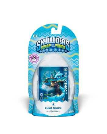 Post image for Limited Edition Skylanders Swap Force 2014 Edition $9.96
