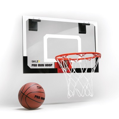 Post image for Pro Mini Basketball Hoop 50% Off