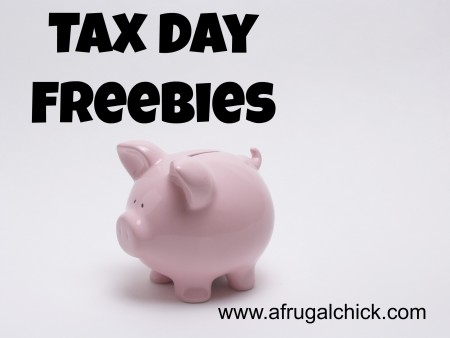Post image for Tax Relief Day