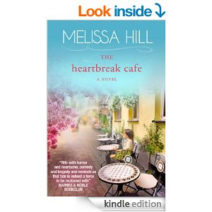 """Post image for Amazon Free Book Download: """"The Heartbreak Cafe"""""""