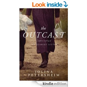 Post image for Amazon Free Book Download: The Outcast