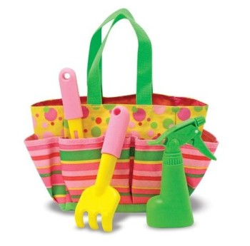 Post image for Amazon-Melissa & Doug Blossom Bright Tote Set $12.72