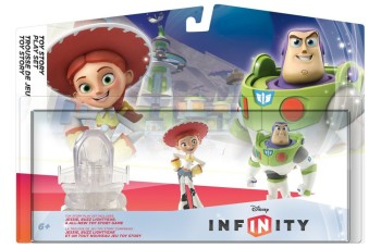 Post image for Amazon: Disney Infinity Toy Story Play Set $19.99