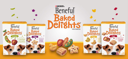 Post image for High Value Beneful Coupons = Deal at Target