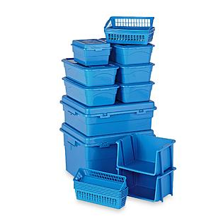Post image for Kmart: 20 Piece Storage Set Only $10.00!