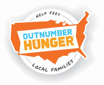 Post image for Outnumber Hunger: Use Your General Mill Boxes To Supply Local Food Banks