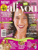 Post image for All You Magazine Coupons for July 2014