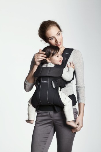 Post image for Amazon-BABYBJÖRN Baby Carrier One $132.99