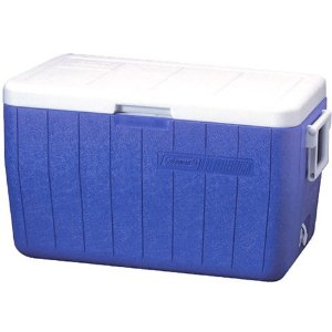 Post image for Sears: Coleman 48-Quart Cooler $13.49 (down from $24.99)!