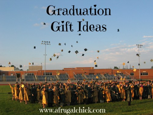 Post image for College Graduation Gift Suggestions