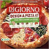 diogiorno make a pizza kit