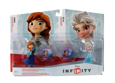 Post image for Disney Infinity Frozen Set $20.99