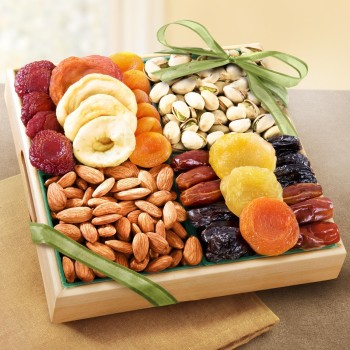 Post image for Amazon-Great Last Minute Mother's Day Gift- Dried Fruit Tray