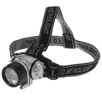 Post image for Amazon-Lighting EVER LED Headlamp