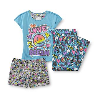 Post image for Sears: 3 Piece Joe Boxer Pajamas $6.99 (Reg $35) + Free In-Store Pick Up