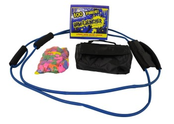 Post image for Amazon-100 Yard Water Balloon Launcher $10.59