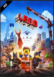 Post image for Get The LEGO Movie NOW!!