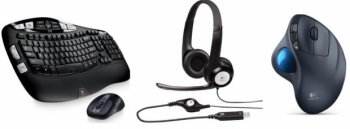 Post image for Amazon Deal of the Day: Up to 63% Off Select Logitech Accessories