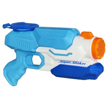 Post image for Amazon- Nerf Super Soaker Freezefire Blaster $7.49