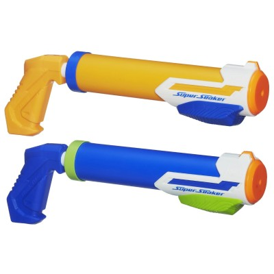 Post image for Amazon: Nerf Super Soaker Tidal Tube Blaster 2-Pack $8.99
