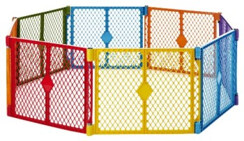 Post image for Amazon-North States Superyard Play Yard $79.99