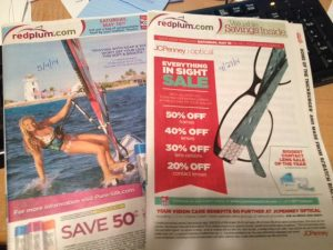 ways to organize your coupons