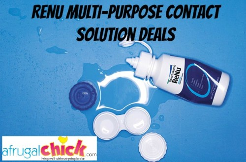 Post image for Renu Printable Coupon