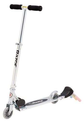 Post image for Amazon-Razor Graffiti Scooter Only $31.43