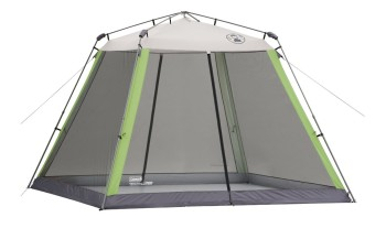 Post image for Amazon-Coleman 10 x 10 Instant Screened Shelter $69.44