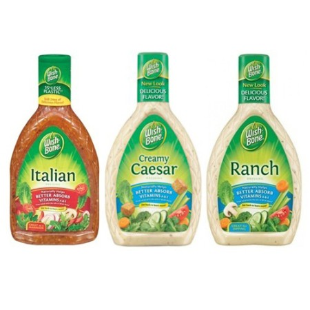 Post image for Target: Wish-Bone Salad Dressing $.24