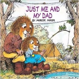Post image for Amazon-Just Me and My Dad (Little Critter) Paperback Just $2.36