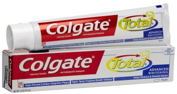 Post image for Walgreens: $.50 Money Maker Colgate Toothpaste