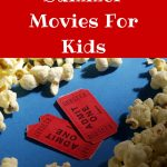 discount summer movies for kids