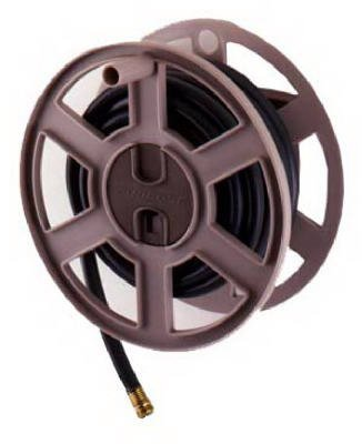 Post image for Amazon-Sidewinder Poly Wall-Mount 100-Ft. x 5/8-Inch Hose Reel $18.00