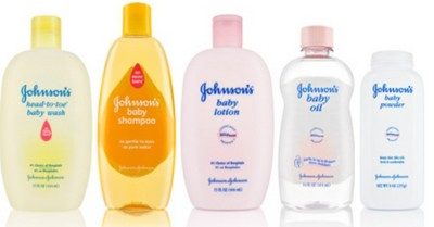 Post image for Target: Johnson's Baby Products $.03
