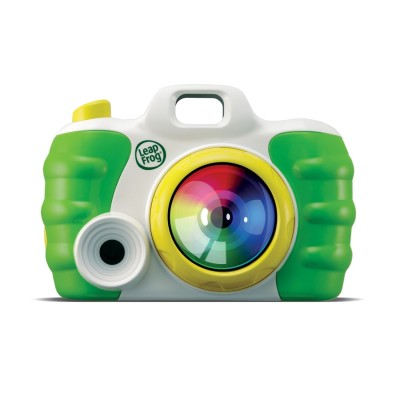 Post image for Amazon: Leapfrog Creativity Camera With Protective Case Only $8