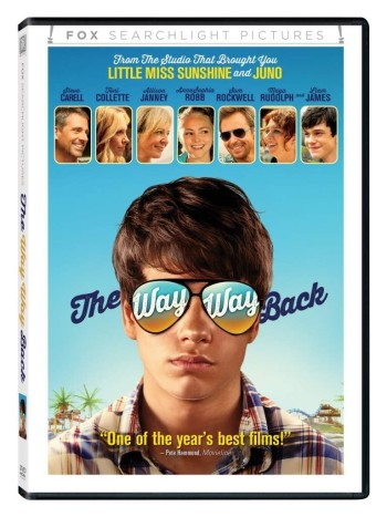 Post image for Amazon-The Way, Way Back (2013) $2.99
