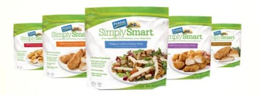 Post image for Harris Teeter: Simply Smart Purdue Chicken Strips $4.99 (Reg. $9.99)