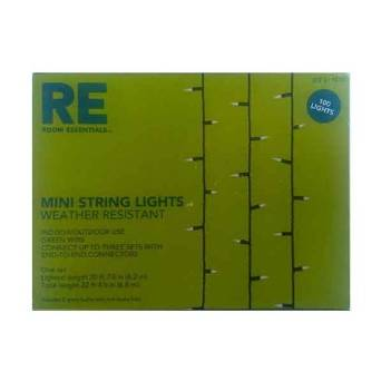 Post image for Target: RE Mini String Lights Gift Card Deal