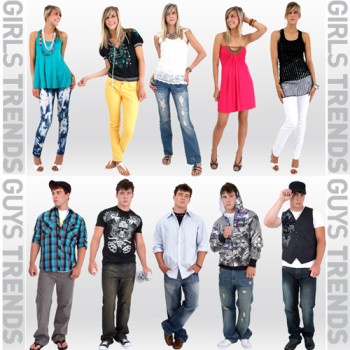 Post image for Rue 21: Free Shipping (No Minimum) And a Flip Flop Sale And a Coupon Code