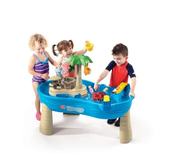 Post image for Amazon-Step2 Tropical Island Resort $59.99