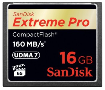 Post image for Amazon: Up To 60% Off Select SanDisk Memory Products