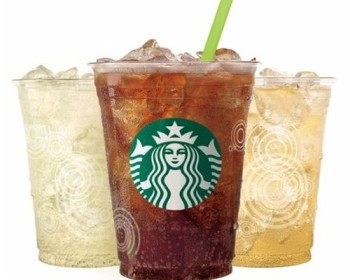 Post image for Starbucks Today Only: 1/2 OFF ANY Teavana Shaken Iced Tea 2-5 p.m.